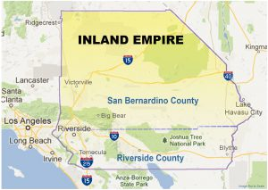 2020 Outlook for Inland Empire Retail Real Estate Market