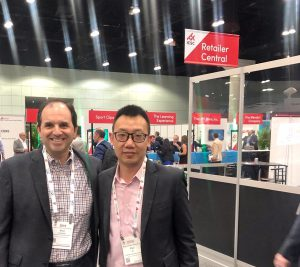 ICSC Western Conference 2019
